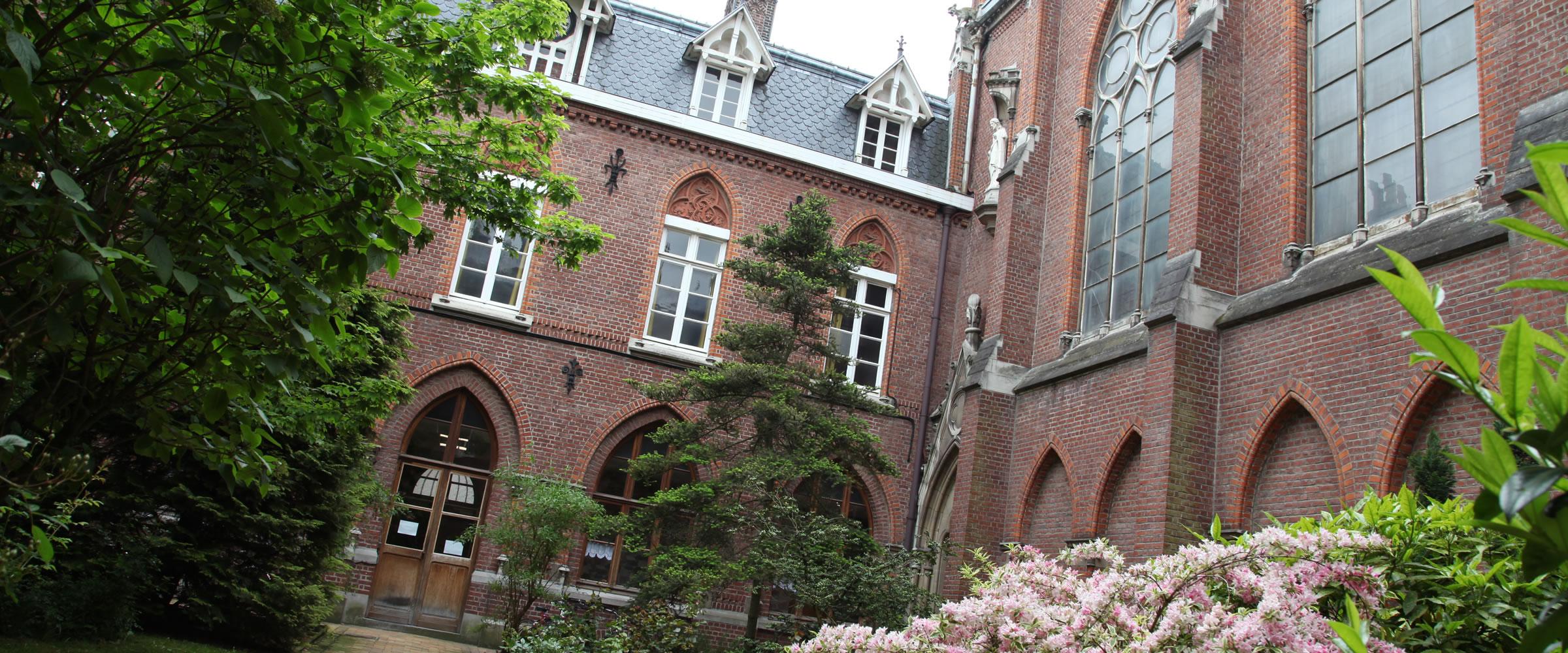 Franciscaines de Lille